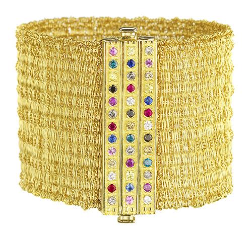 Carolina-Bucci-gold-cuff
