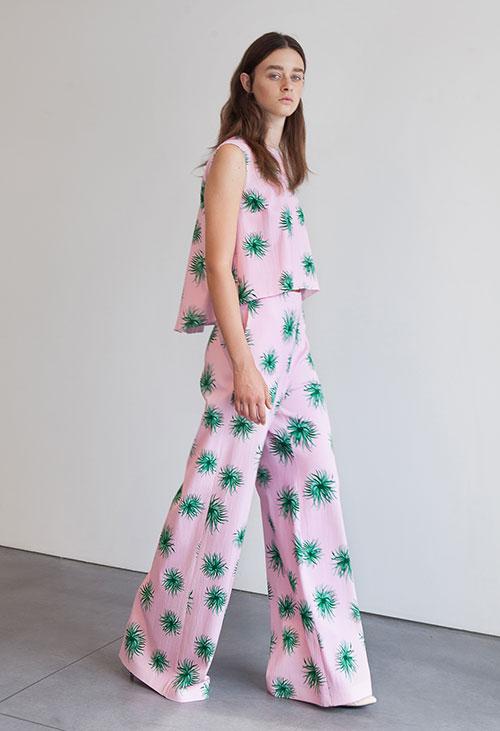 Caterina-Gatta-completo-rosa-verde