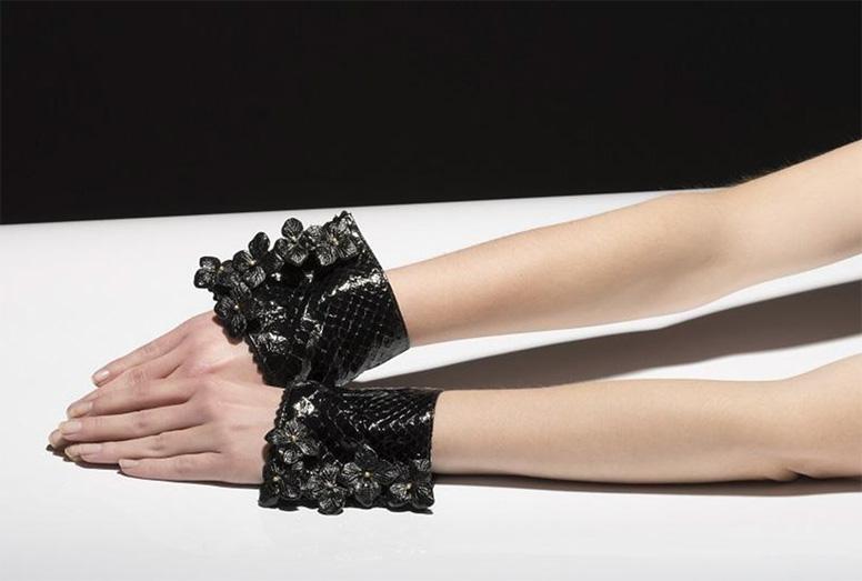 Catherine-Osti-python-cuffs