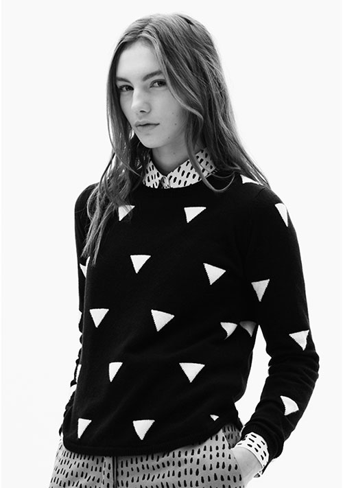Chinti-and-Parker-AW13-triangle-sweater