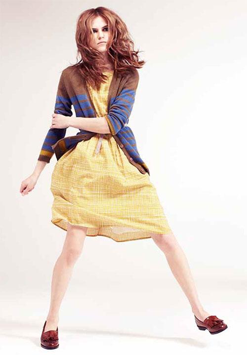 ChintiandParkerSS13-yellow-dress