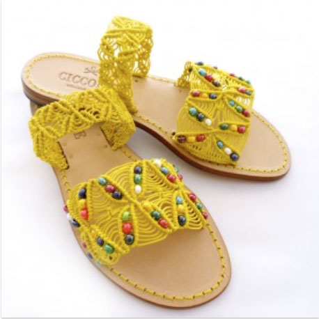 Ciccone-sandals---Erica