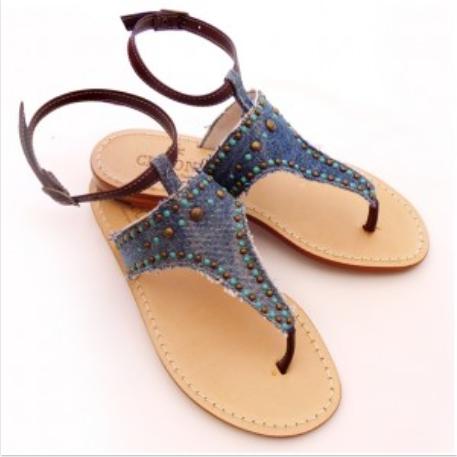 Ciccone-sandals  Martina