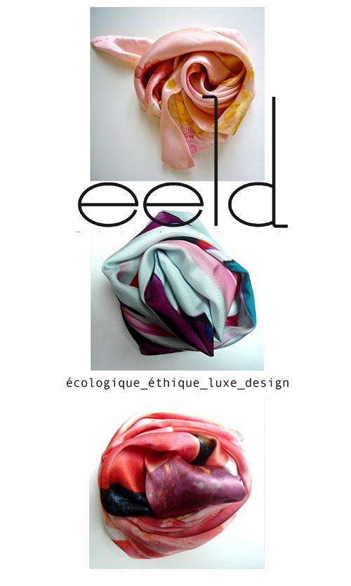 EELd-foulards