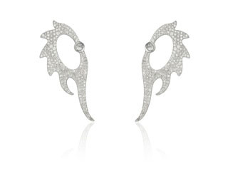 Elise-Dray-Tribal-Earring