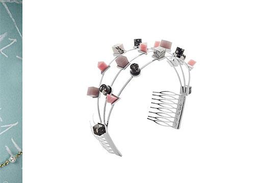 Eshvi-headband