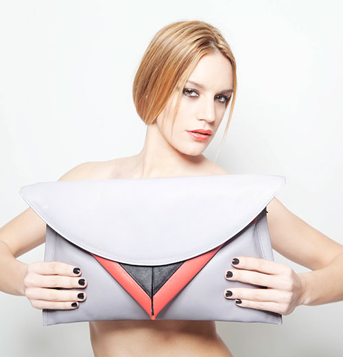 Georgina-Skalidi-grey-clutch