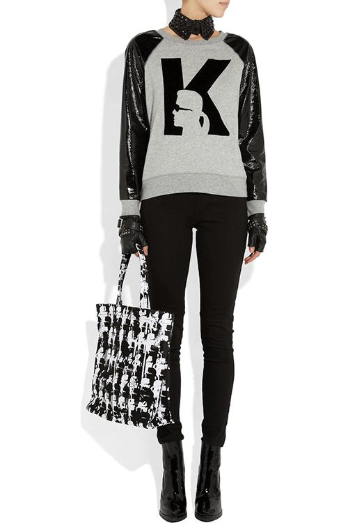 Karl-printed-tote-bag