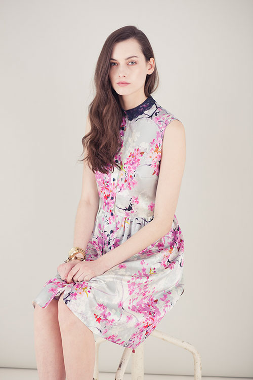 Kelly-Love-flower-dress