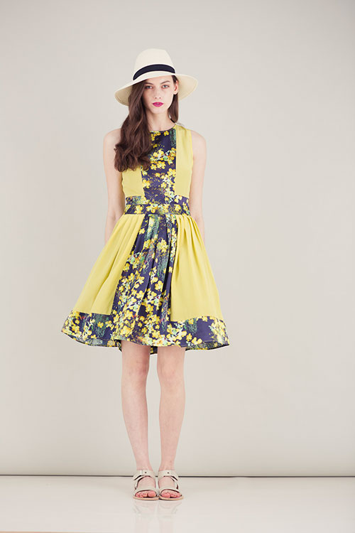 Kelly-Love-yellow-dress