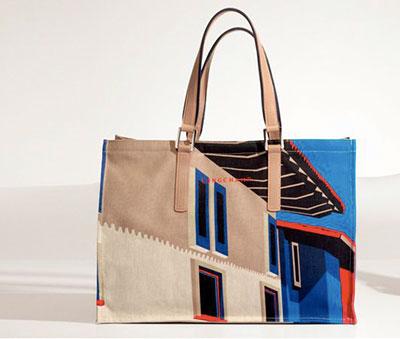 Longchamp-bag