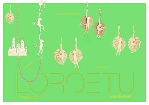 Loroetu-Monkey-collection