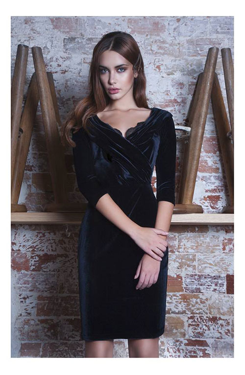Mme-Epaulette-black-dress