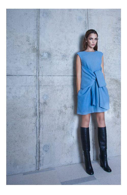 Mme-Epaulette-blue-dress