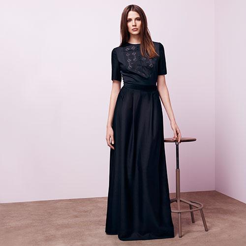 Negarin-Fw13-black-gown