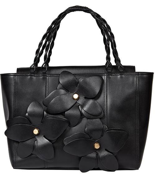 Reiss-black-bag