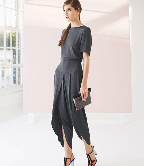 Reiss-grey-jumpsuit