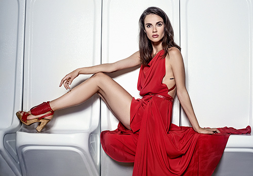 Robert-Kalinkin_SS15_red-dress