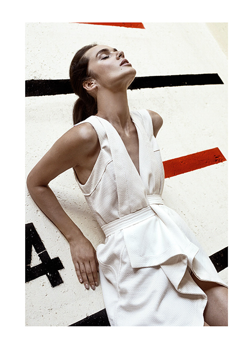 Robert-Kalinkin_SS15_white-outfit