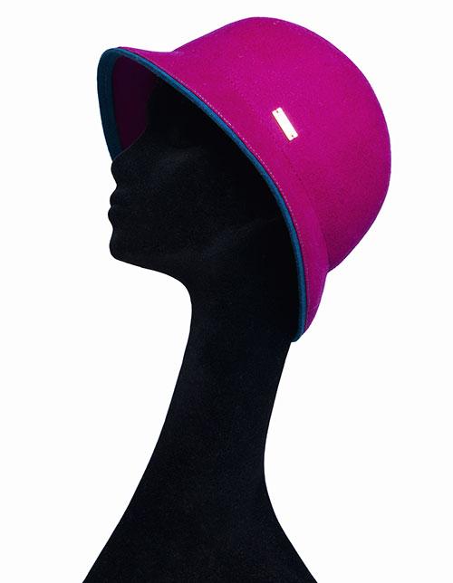 Sciume'-bicolour-hat