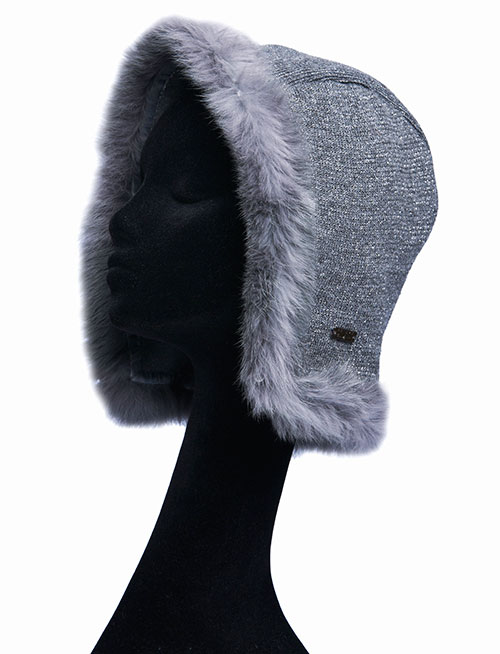 Sciume'-grey-knit-hat-with-fur