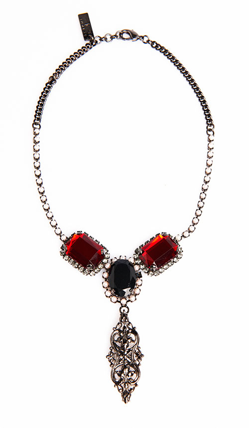 Sciume-necklace-with-red-stones