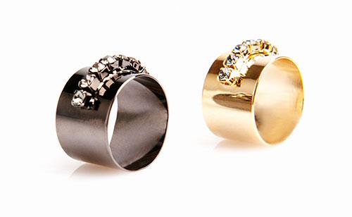 Sciume-rings