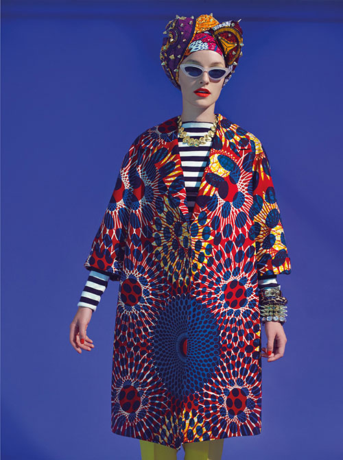 Stella-Jean-SS-2013.printed-coat