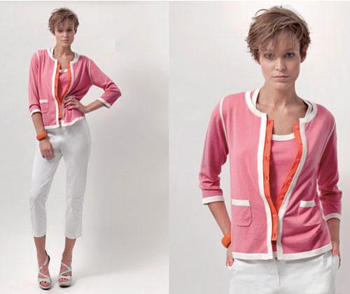 Taviani-SS13-pink-cardigan